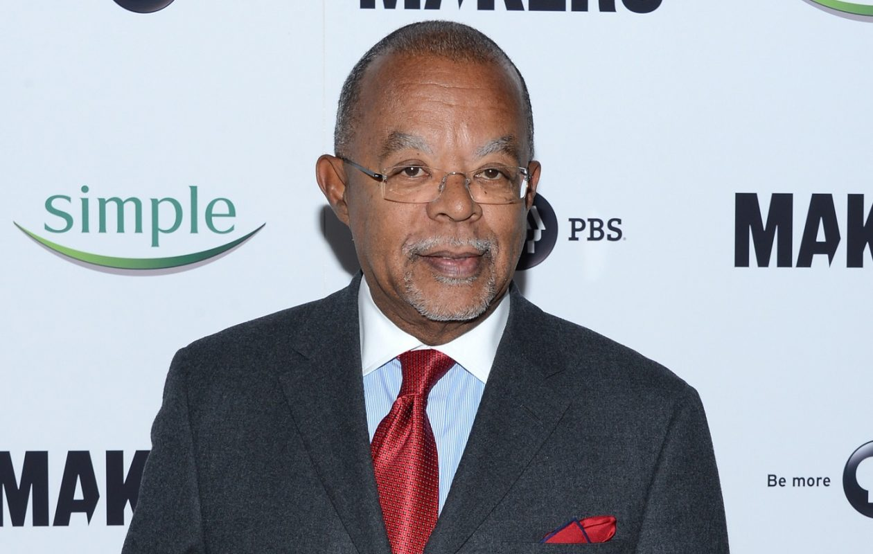 Henry Louis Gates Jr. at a red carpet premiere in 2013. (Andrew H. Walker/Getty Images for Simple Facial Skincare)