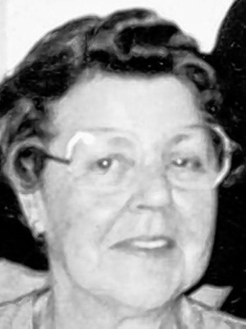 STANGO, Kathleen L. (Moneypenny)