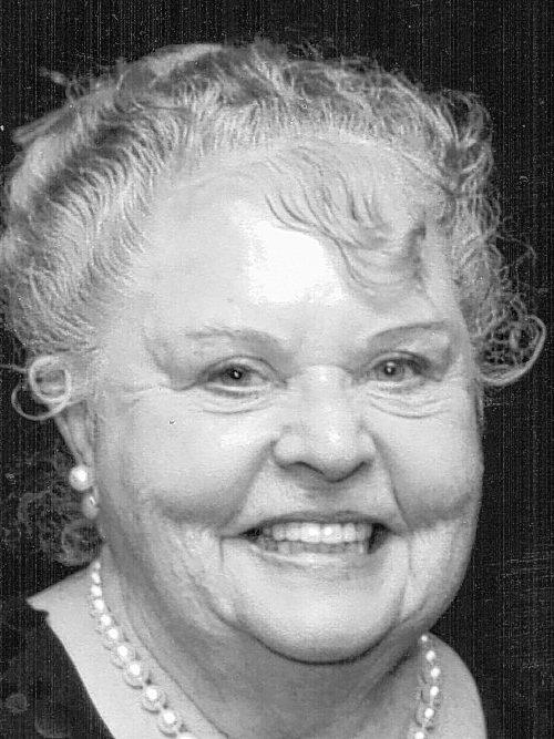 LOCKETT, Julie Ann
