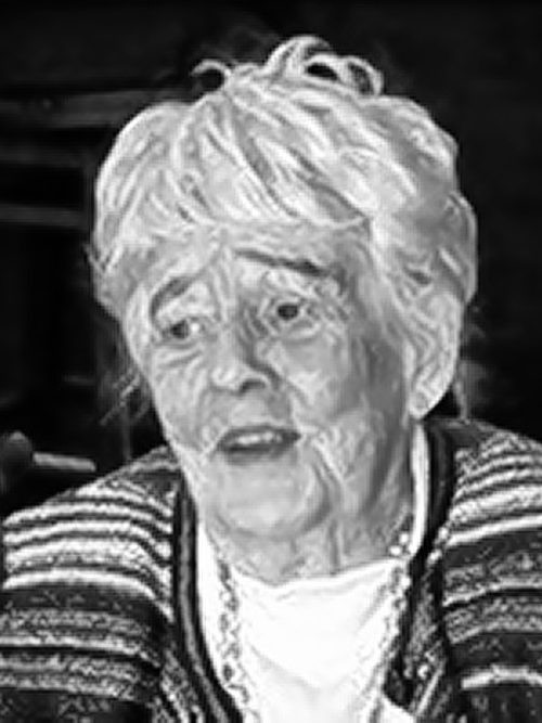 WRIGHT, Lois Daly (Dickson)
