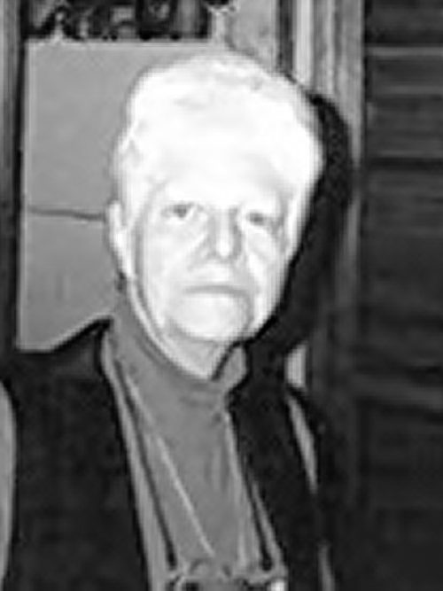 BRANT, Norma (Stilwell)
