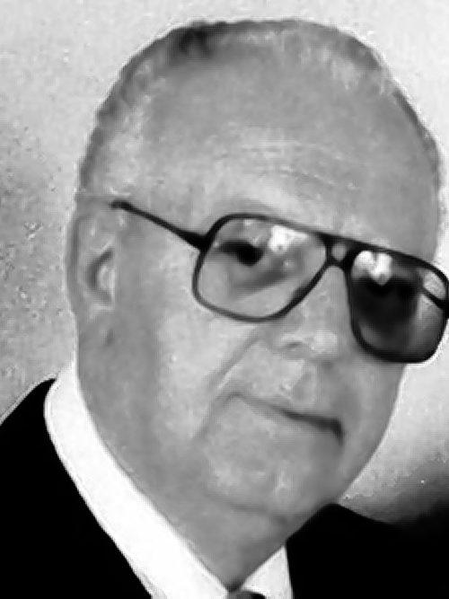 BOWES, Maurice E.