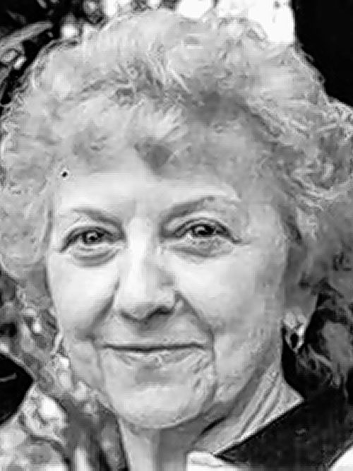 DOWNEY, Dorothy M. (Grimm)