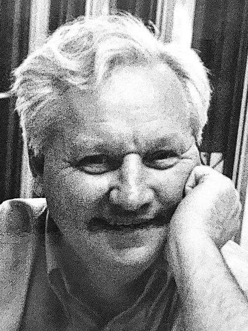 SCHERER, John W.