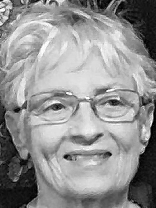 BARRY, Marcia A.