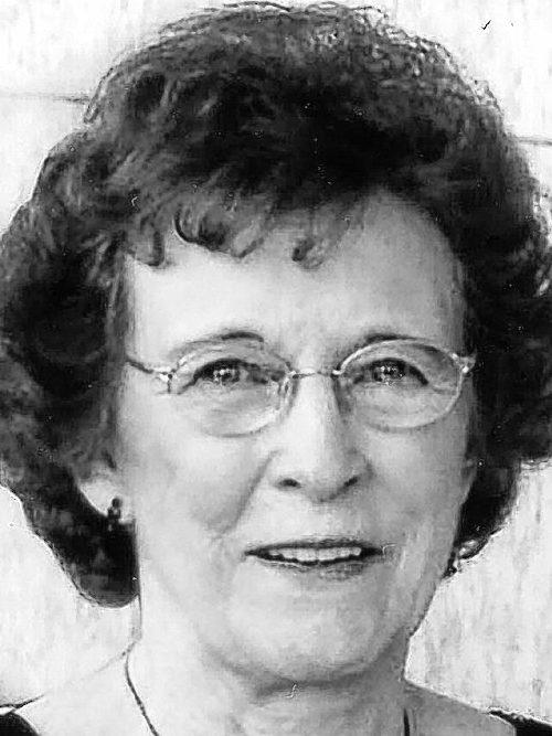 ROACH, Mary Ann (Braun)