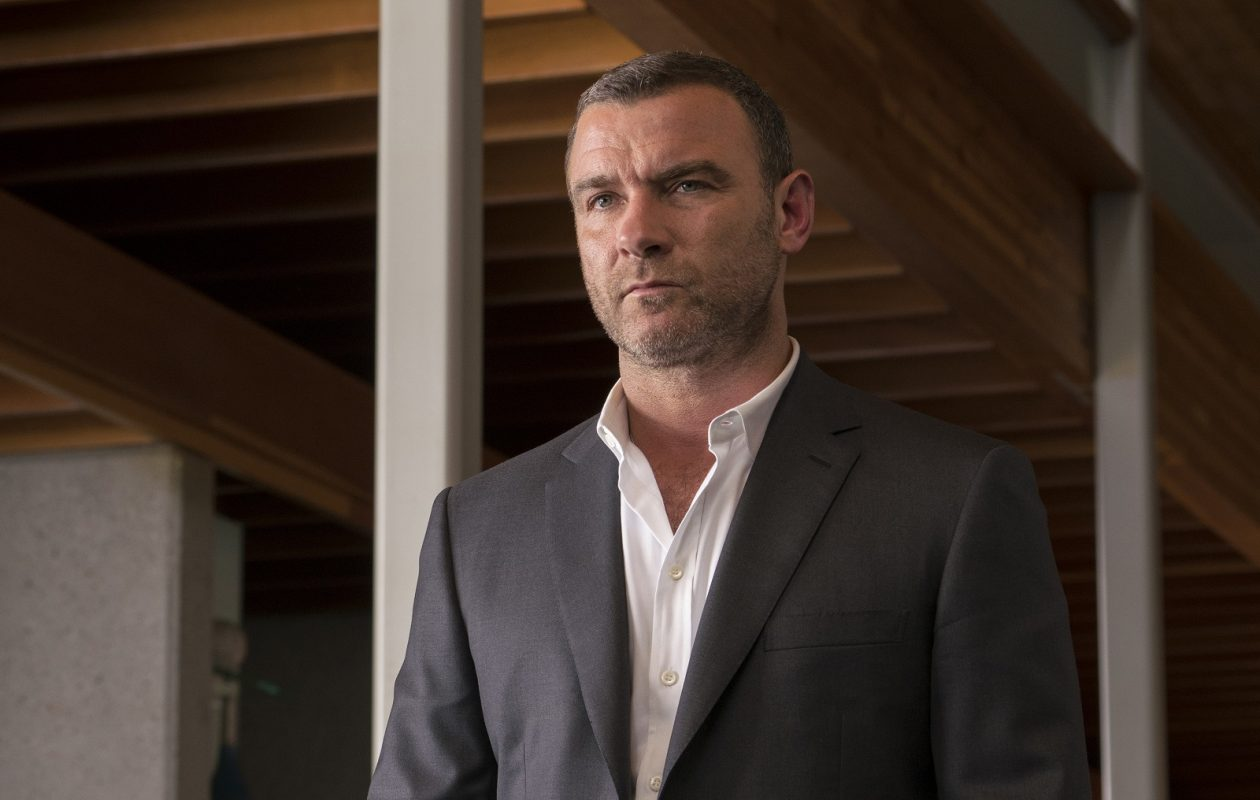 Liev Schreiber as Ray Donovan in 'Ray Donovan.' (Michael Desmond/Showtime)