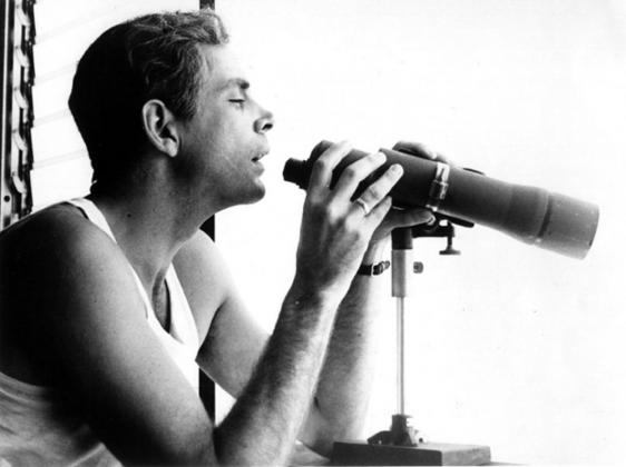 """A restored version of """"Memories of Underdevelopment"""" will be shown at the riverrun Global Film Series: """"Cuban Cinema & Culture."""""""