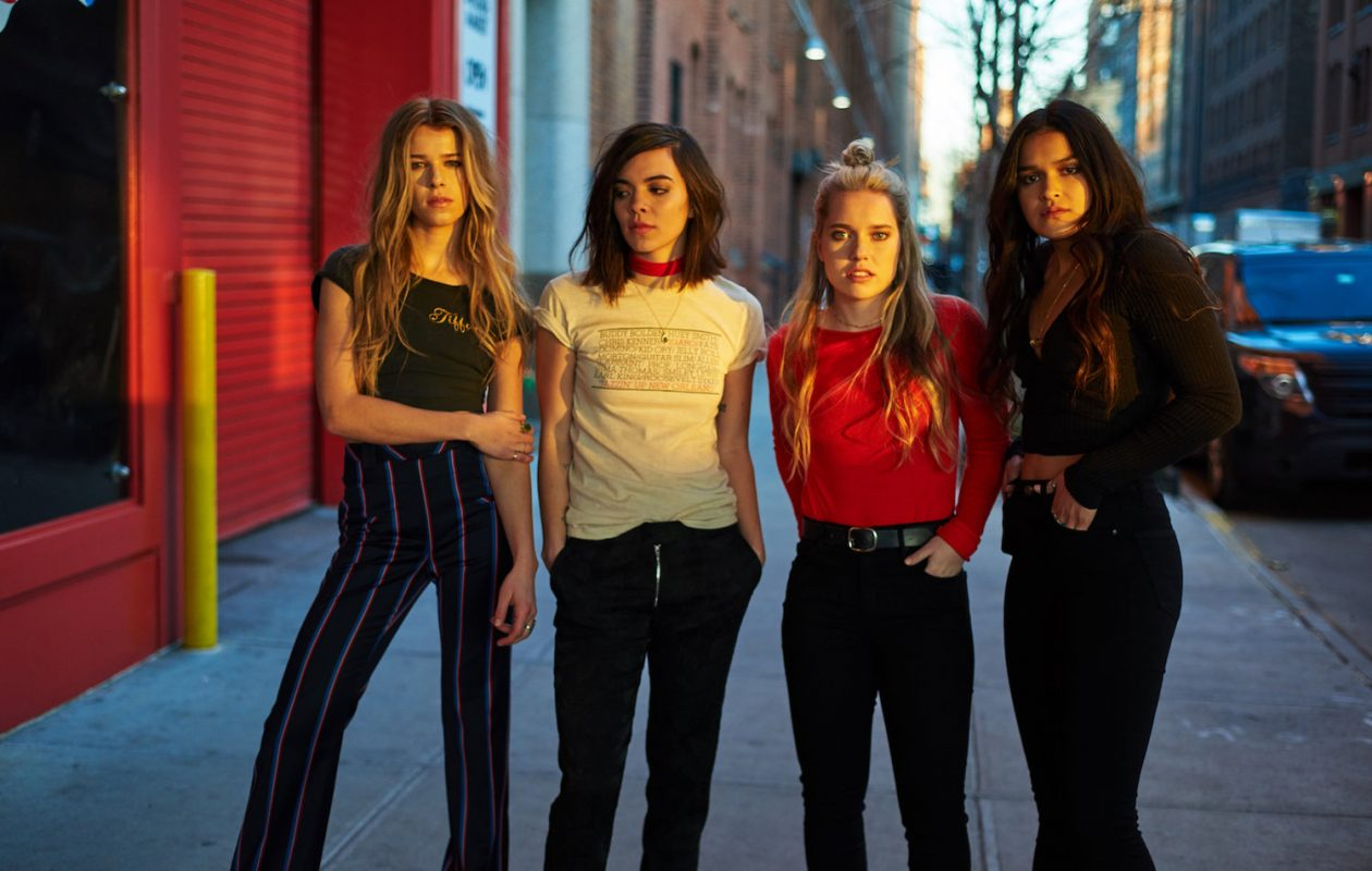 The Aces will perform a special Alternative Buffalo show at The Tralf Music Hall.