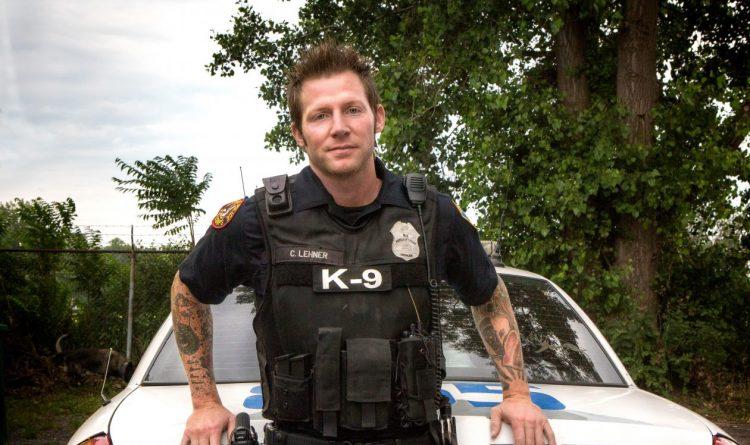 Buffalo police diver lost