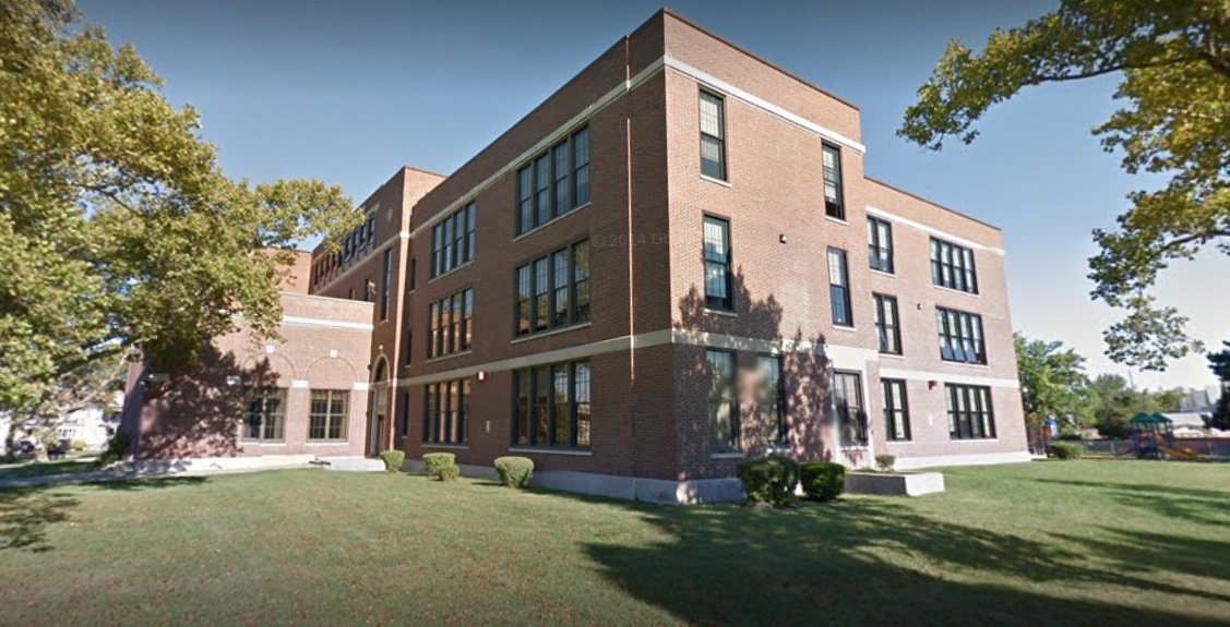 North Park Middle Academy will become a 'community school' providing additional services and programs to students, families and the public on weekends and after hours. (Google image)