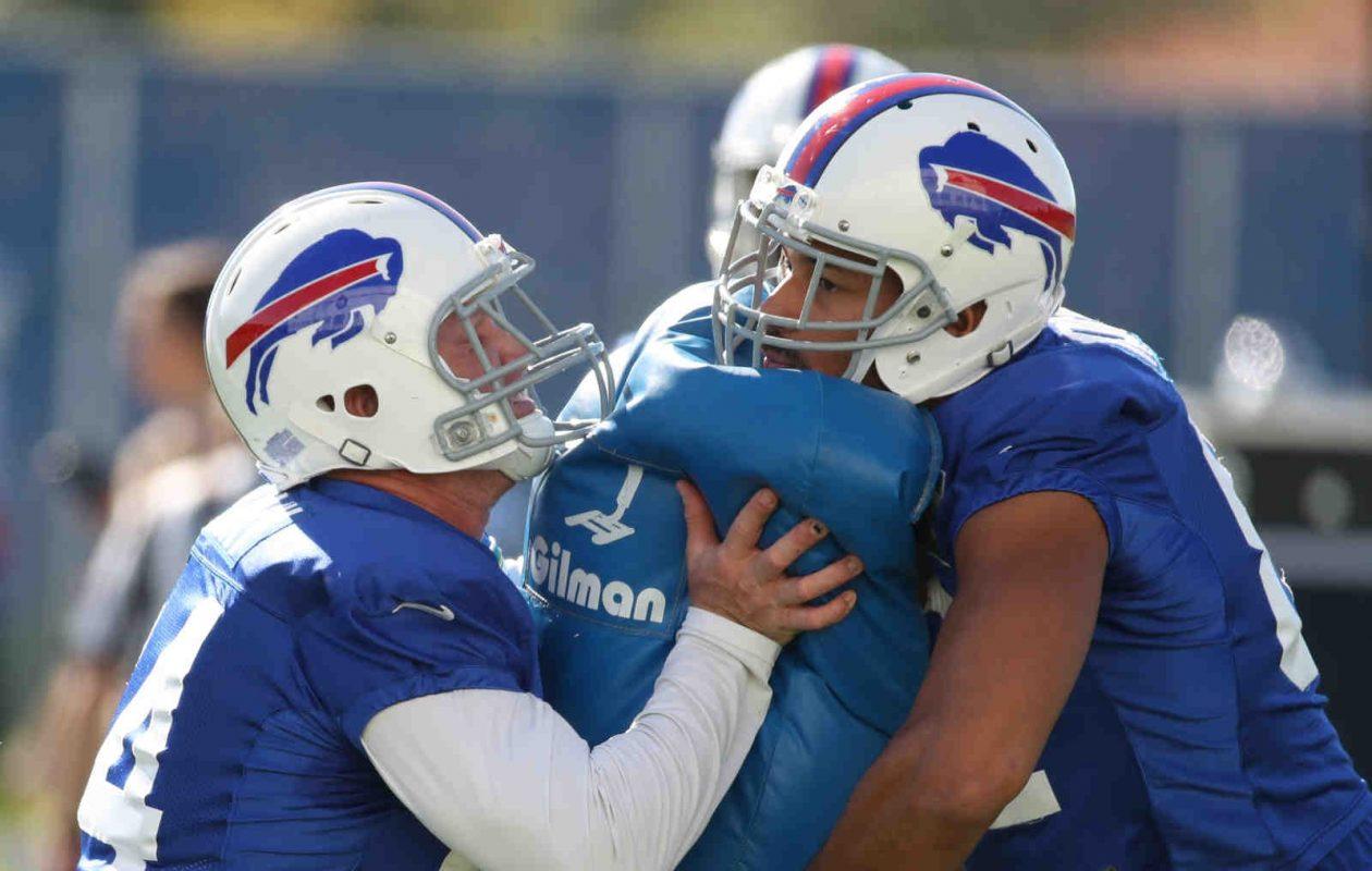 (James P. McCoy/Buffalo News)