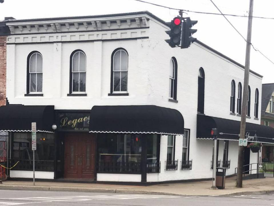 The Legacy is reopening in Springville. (The Legacy)