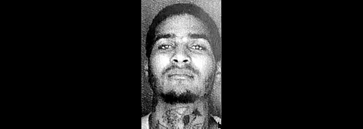 Arthur Jordan, a member of the Central Park Gang, was arrested in July 2016.