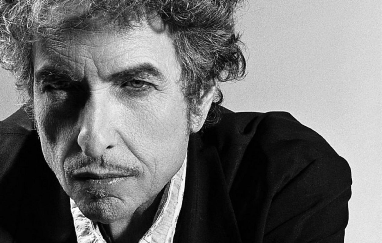 Bob Dylan & His Band play Shea's on Nov. 18.