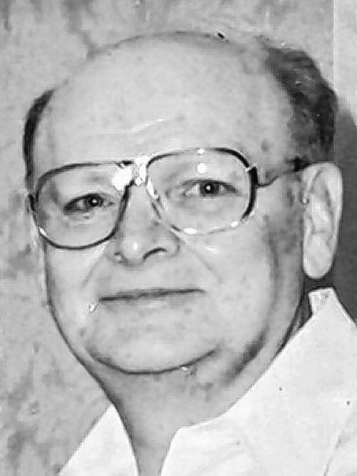 DZIECIUCHOWSKI, Eugene F.