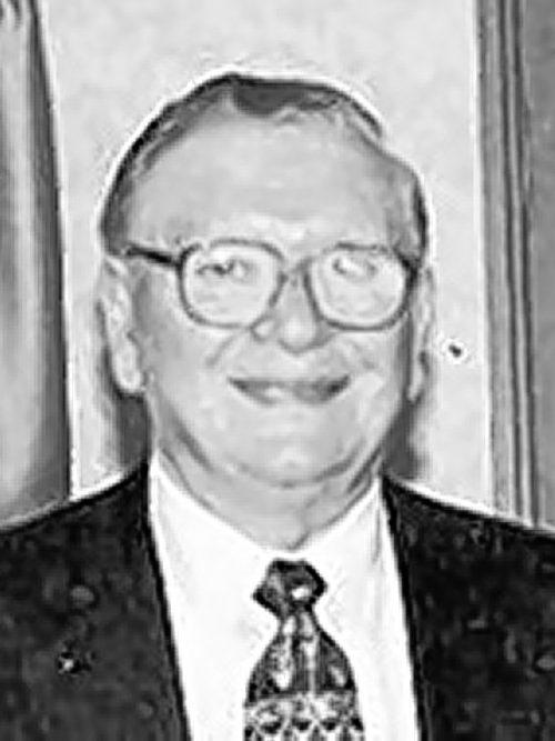 McMASTER, Harold E.