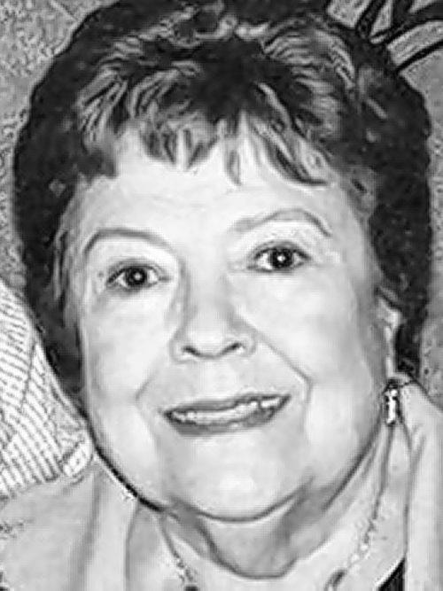 PARCHETA, Janice W. (Williams)