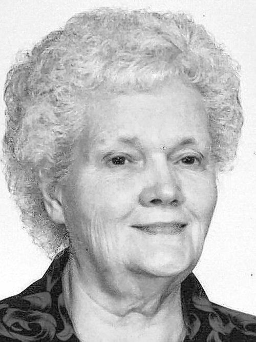 Oleksa, June L. (Clark)