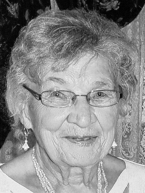 JEFFORDS, Evelyn D. (Baehre)
