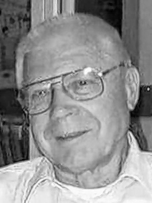 HARRINGTON, Alfred H.