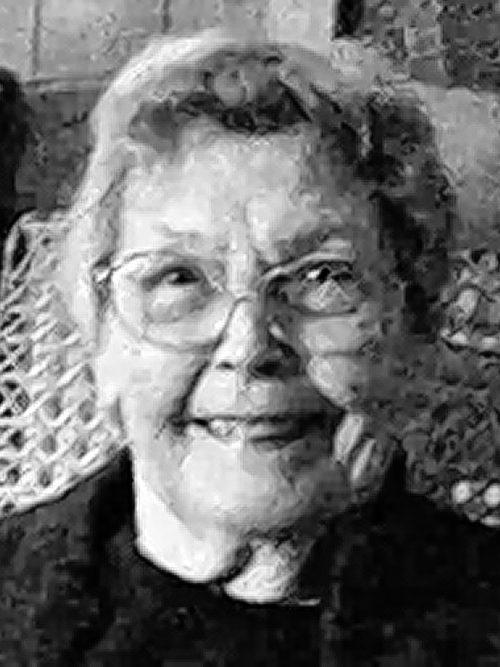 KOBEL, Patricia J. (Funk)
