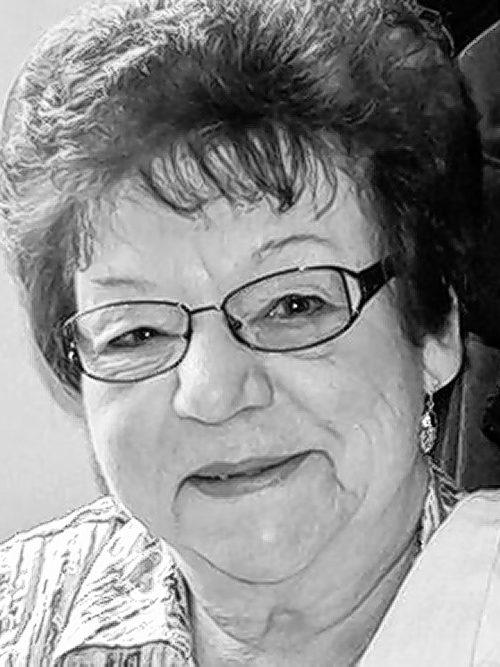 BARCZYKOWSKI, Nancy M. (Maliszewski)