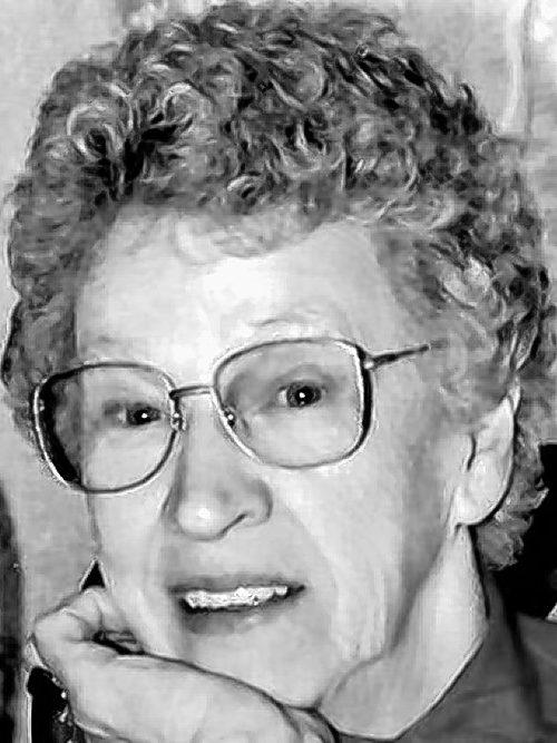 RICE, Gertrude M. (Wigler)