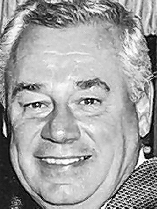 GEIGER, Jerry R.
