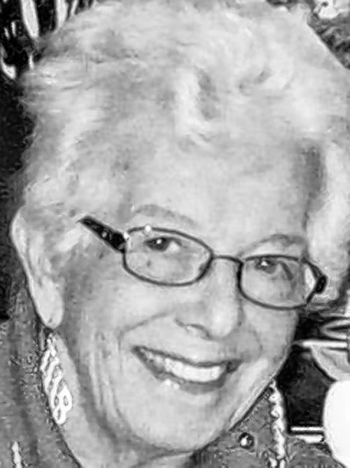 DILLMAN, Mary Louise (Piazza)