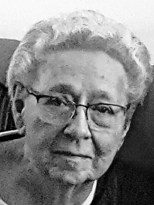 ASBOTH, Betty Jane (Danch)