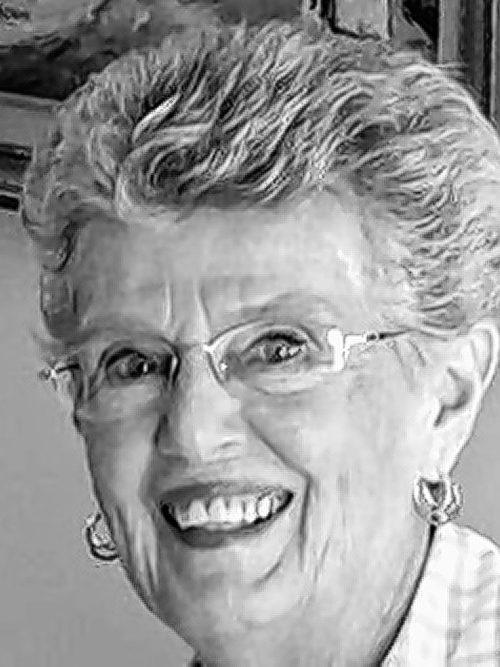 JOYCE, Margaret Jean (Decker)