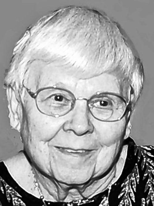 EDERER, Gisela Marie (Eller)