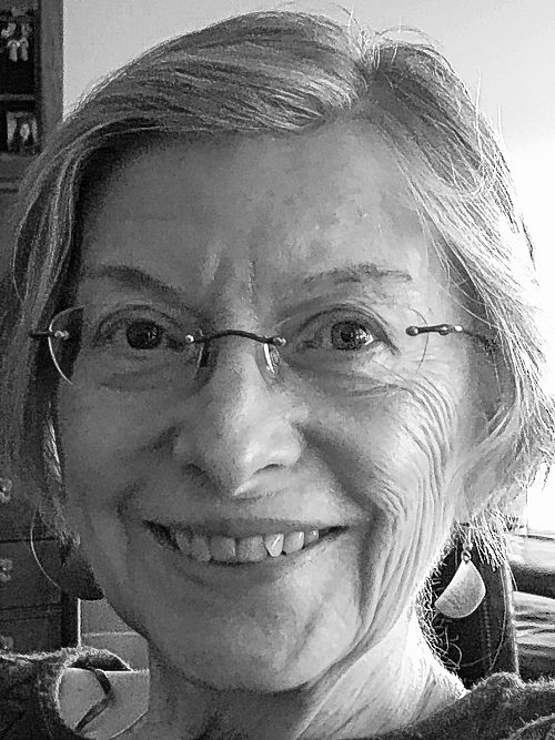 RUSLANDER, Lois A. (Plucker)