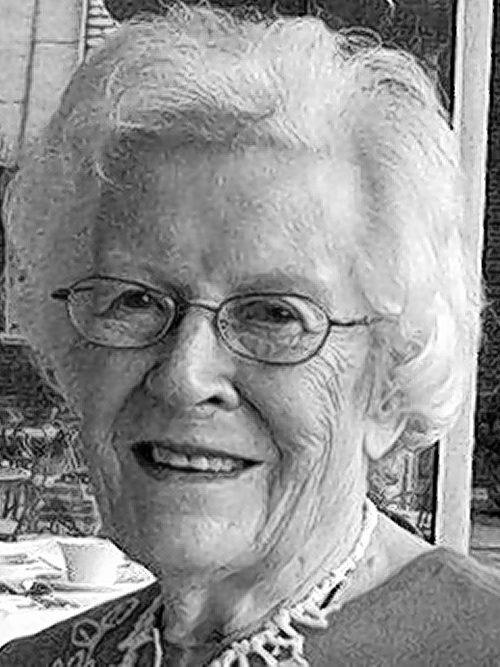 MURPHY, Betty Jean (Niederlander)