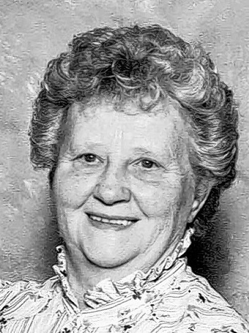 LYON, Marjorie A. (Krull)