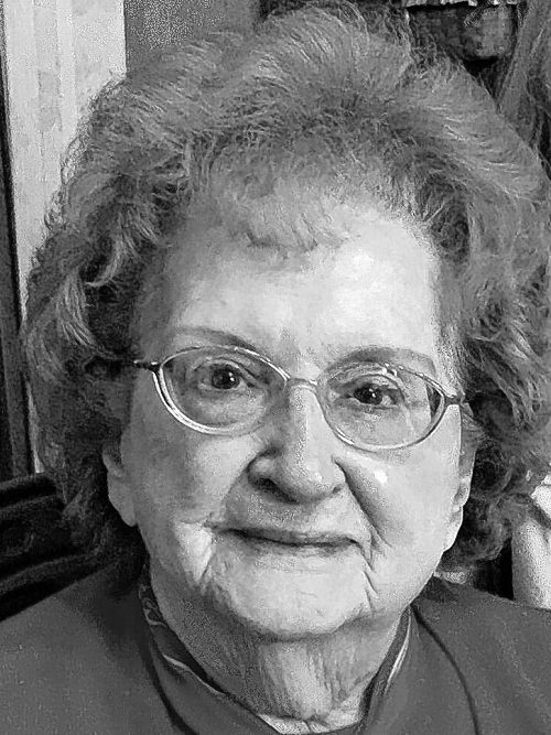 BROWN, Ruth M. (Houghtaling)