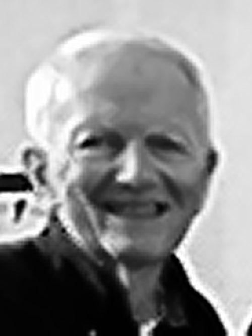 WEISSENBURGER, George P.