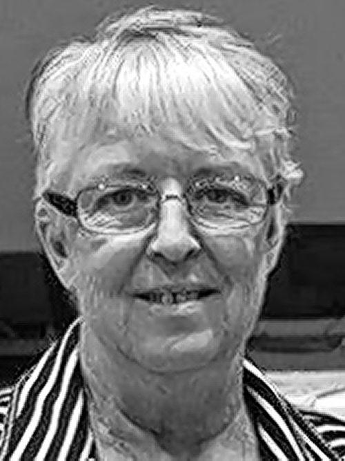 LEO, Mary Ellen (Daly)