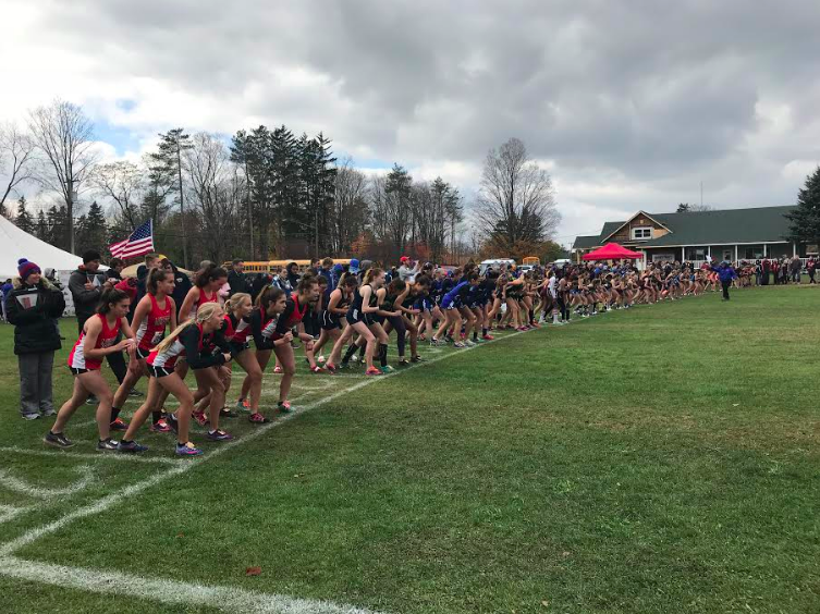 The best cross-country runners from Section VI are prepared to compete in the elements at the NYSPHSAA Championships on Saturday.