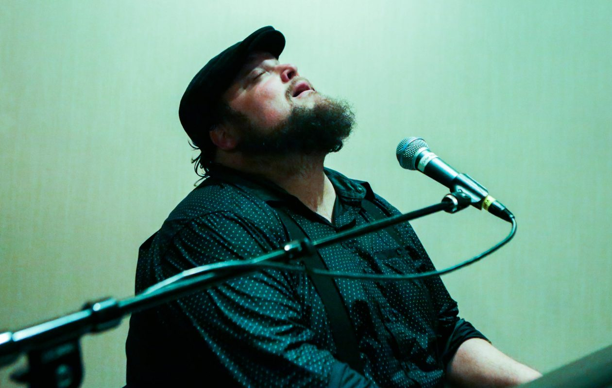 Victor Wainwright & The Train will play the Tralf Music Hall on November 30.