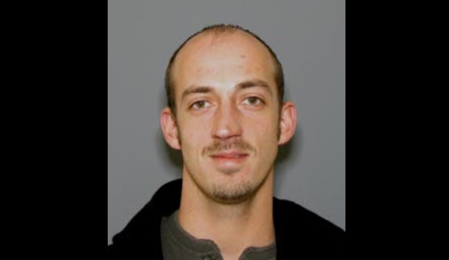Christ J. Reynolds, 34, of Yorkshire, was reported missing. (Photo courtesy of New York State Police)