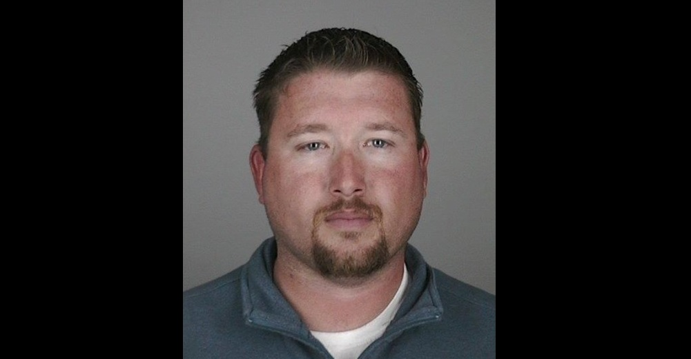 Timothy D. Kler, 35, was charged with third-degree grand larceny. (Photo courtesy of Town of Tonawanda Police)