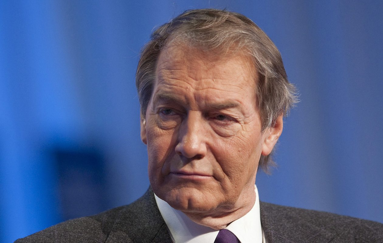 Charlie Rose has been suspended by CBS News in the wake of allegations he made unwanted sexual advances to employees and job applicants.  (Bloomberg file photo by Andrew Harrer)
