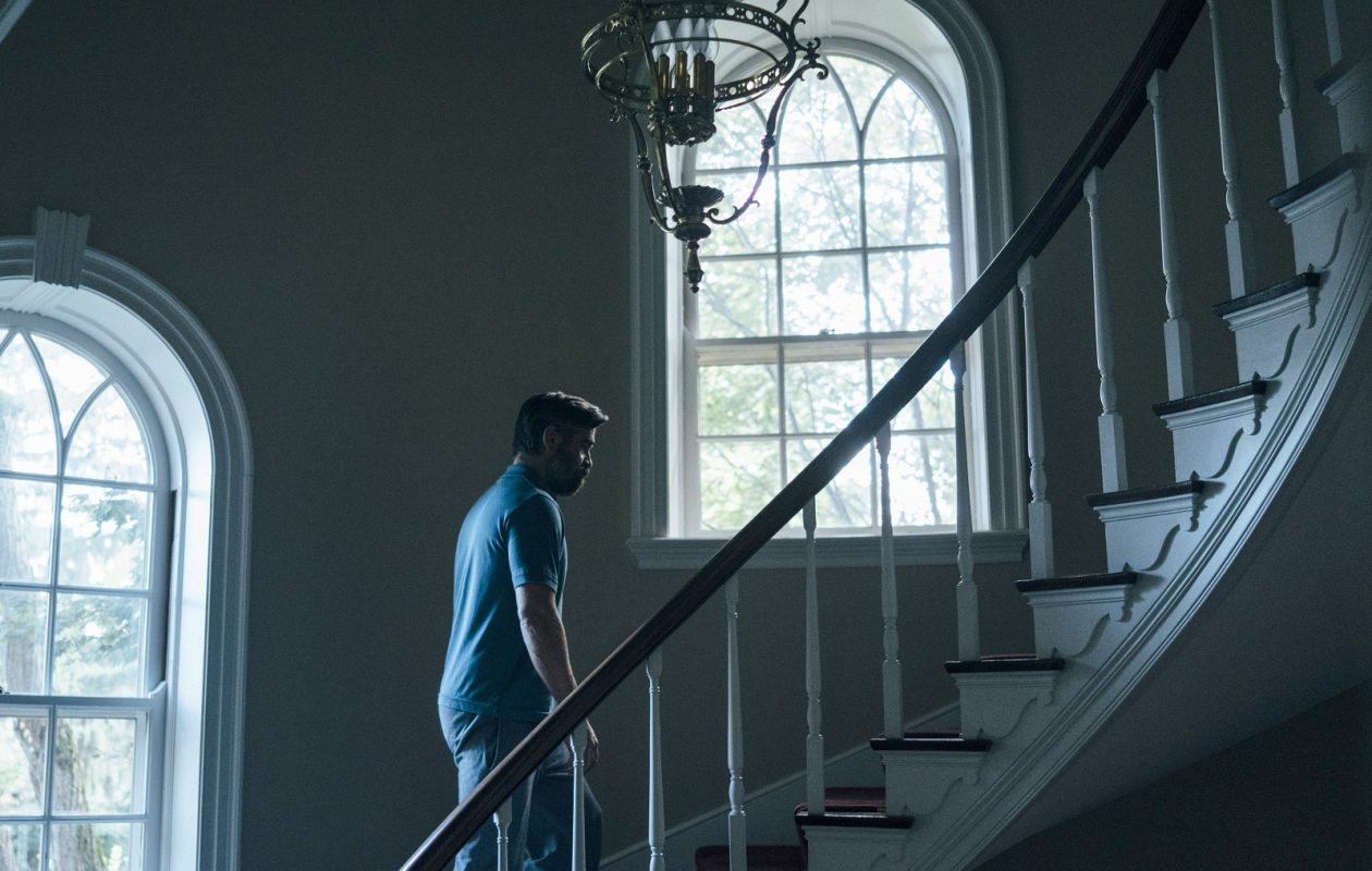 "Colin Farrell in ""The Killing of a Sacred Deer."" (Atsushi Nishijima, A24)"