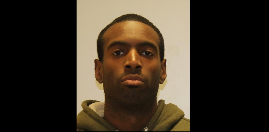 Daijon Talford, 33, of Buffalo, faces an official misconduct charge. (State Police)