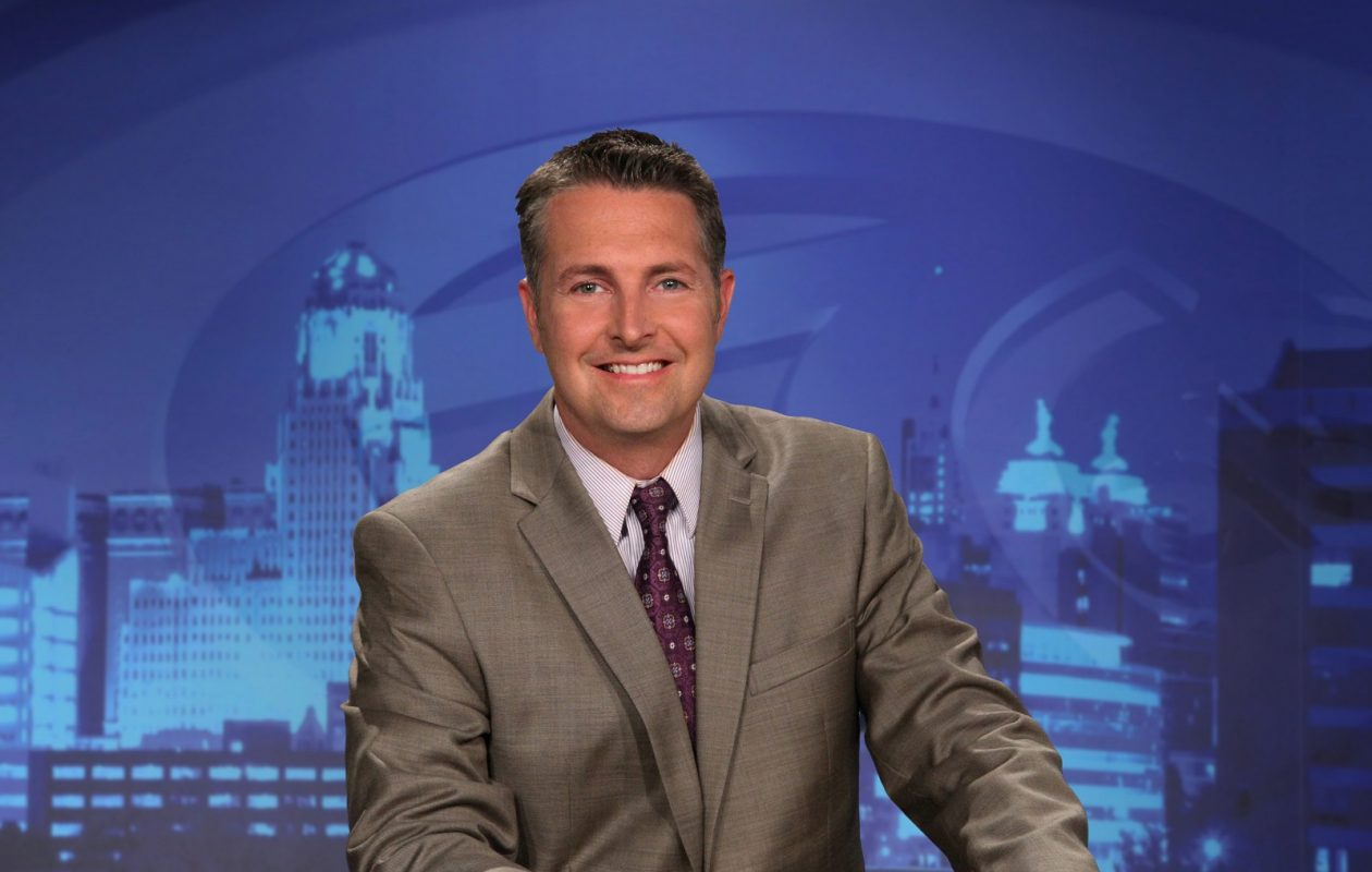 Aaron Mentkowski's hours will be changing at Channel 7.