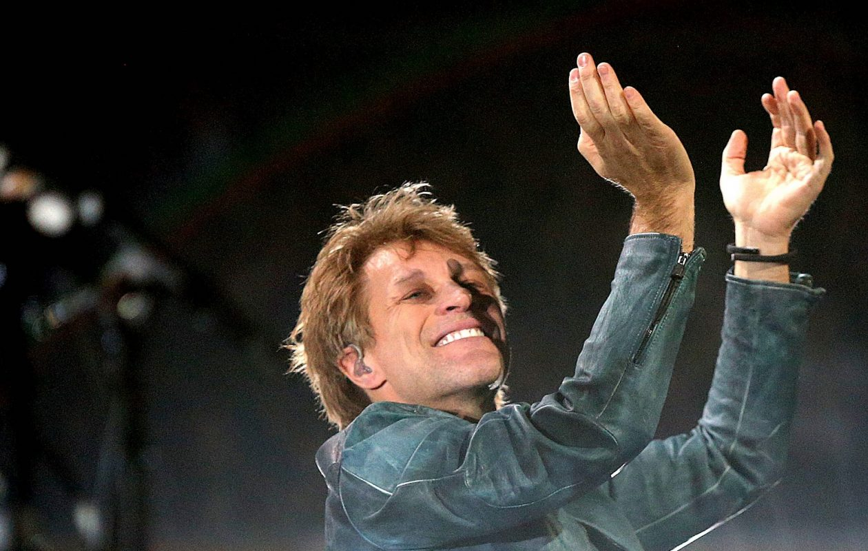 The interview with Howard Stern was the first time Jon Bon Jovi has spoken at length about his unsuccessful bid to purchase the Bills after Ralph Wilson's death. (Robert Kirkham/News file photo)