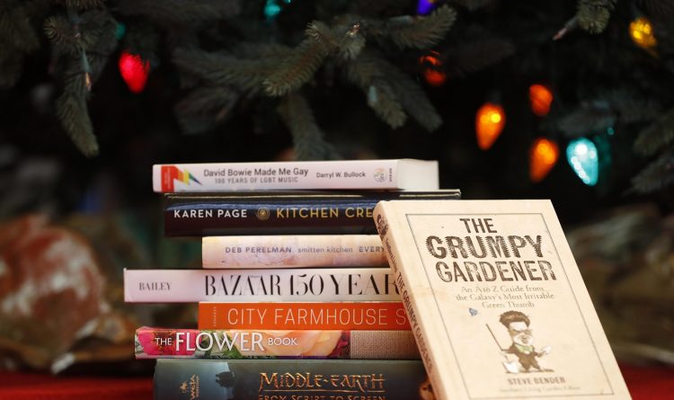 Holiday Book Guide