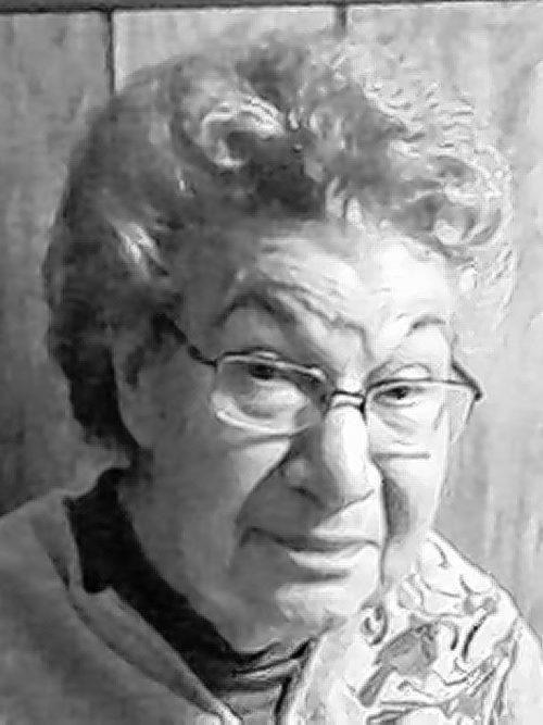 ALLEIN, Margaret (Justinger)
